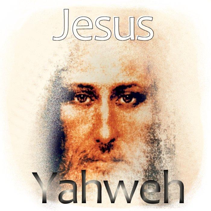 Jesus is Yahweh